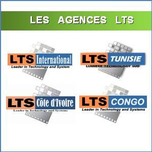 Les Agences LTS