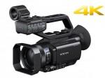 Sony PXW X70 - 4K